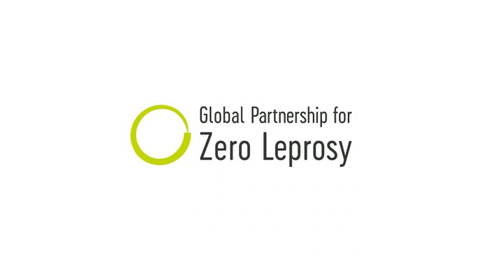 Zero Leprosy logo