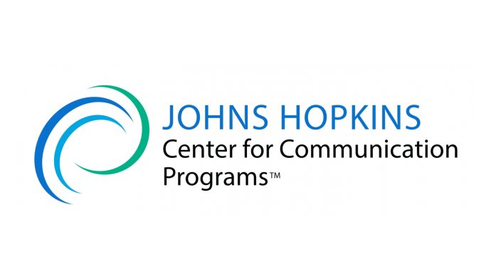 Johns Hopkins Center for Communication Programs logo