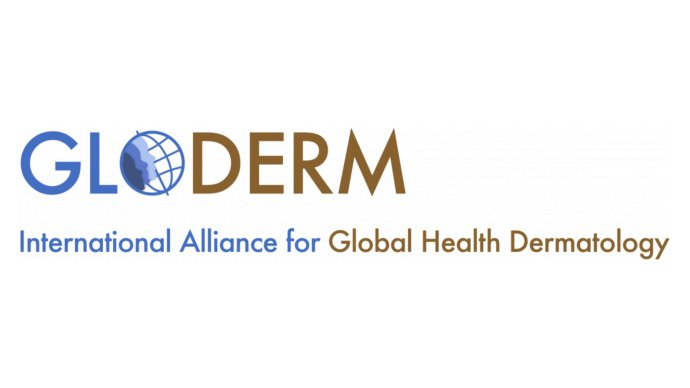 GLODERM logo