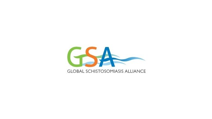 Global Schistosomiasis Alliance logo