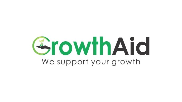 GrowthAid logo