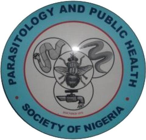 Parasitology and Public Health Society of Nigeria logo