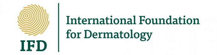 International Foundation for Dermatology logo