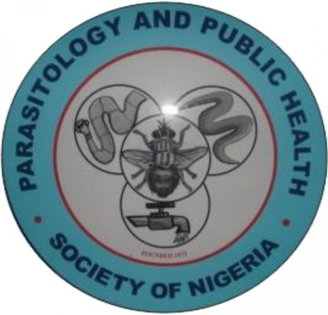Parasitology and Public Health Society of Nigeria logo