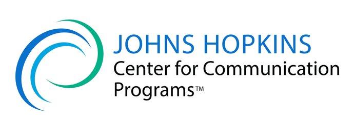 Johns Hopkins Center for Communication Programs logo