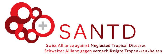 SANTD logo