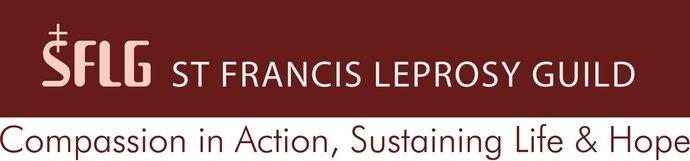 St Francis Leprosy Guild logo