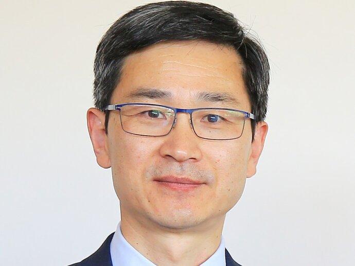 Yaobi Zhang, Chair of NNN