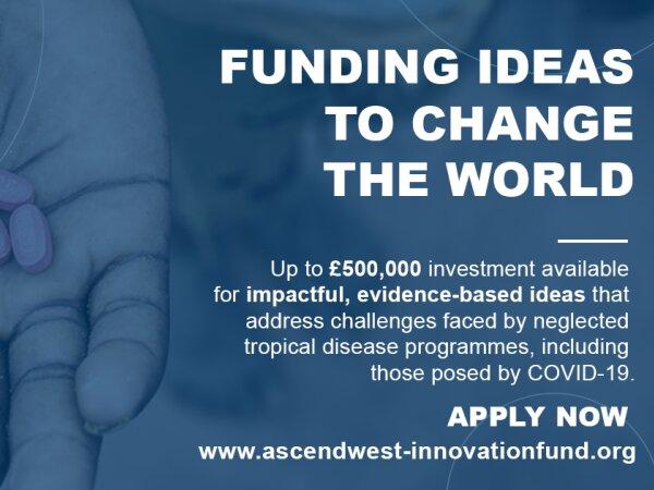 Ascend fund description
