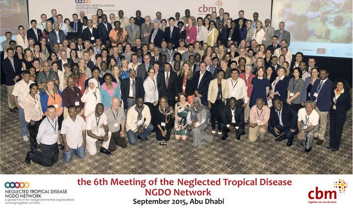 NNN meeting 2015