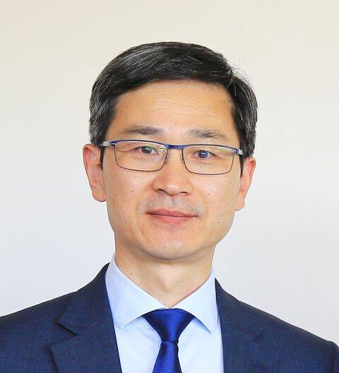 Yaobi Zhang, Chair, NNN