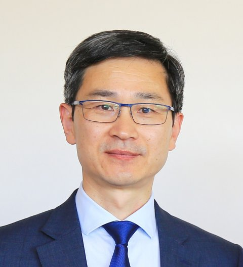 Yaobi Zhang, Chair, NNN